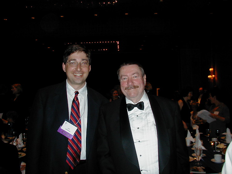 Lee and Robert B. Parker