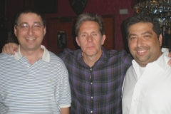 Lee Goldberg, Gary Cole, Lee Goldberg