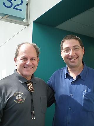 Alan Dean Foster and Lee Goldberg