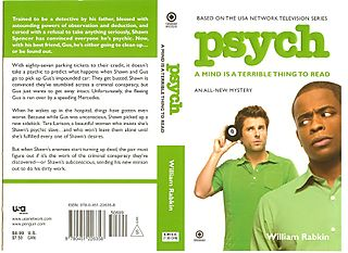 Psych cover
