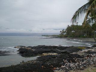 Big Island March 2009