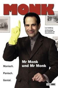 Mr. Monk und Mr. Monk