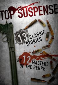 Top Suspense Cover