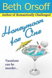 Honeymoon-for-One-E-book