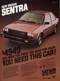 Ad_nissan_sentra_4949_brown_sedan_1982