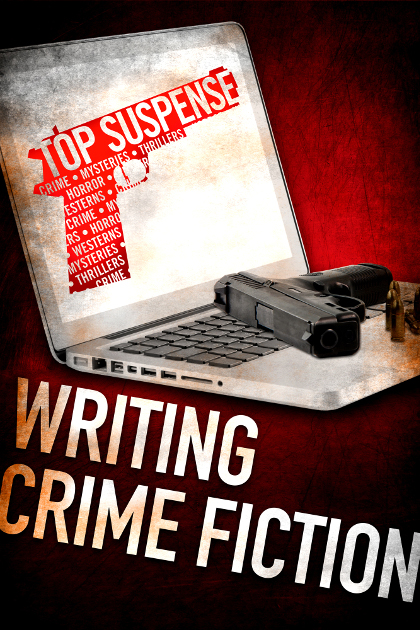 Writing Crime Fiction