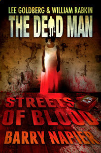 The Dead Man #18: Streets of Blood