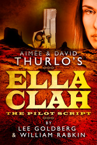 Ella Clah cover
