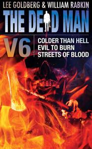 The Dead Man Volume 6