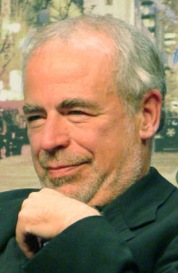 Novelist Richard Russo