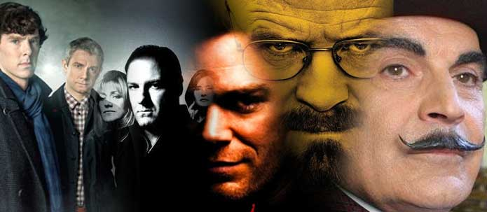 5 Great Crime and Investigation TV Series