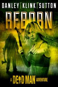 Reborn - A Dead Adventure