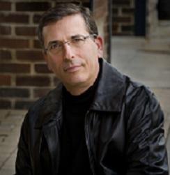 Author Joel Goldman