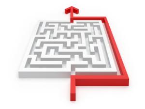 short-cut-maze