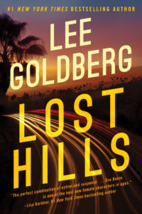 My Blog - Lee Goldberg