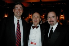 Lee Goldberg, William Link and Terence Winter