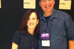 Allison Brennan and Lee Goldberg