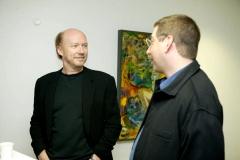 Paul Haggis and Lee Goldberg