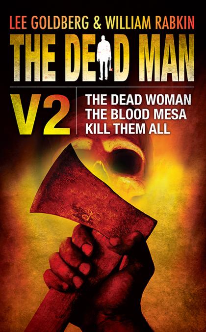 Dead Man Volume 2