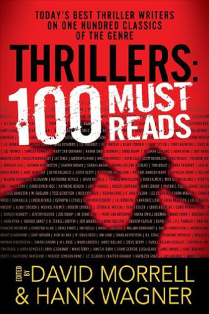 Thrillers 100 Must Read