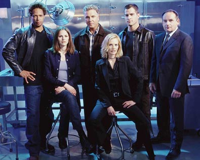 CSI has been nominated multiple times for industry awards